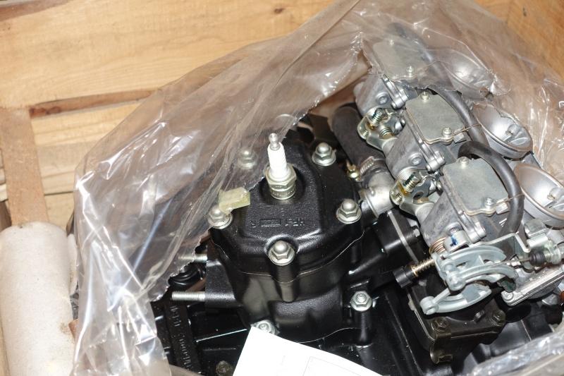 [2 STROKE] NSR 400 Engine Dsc02014