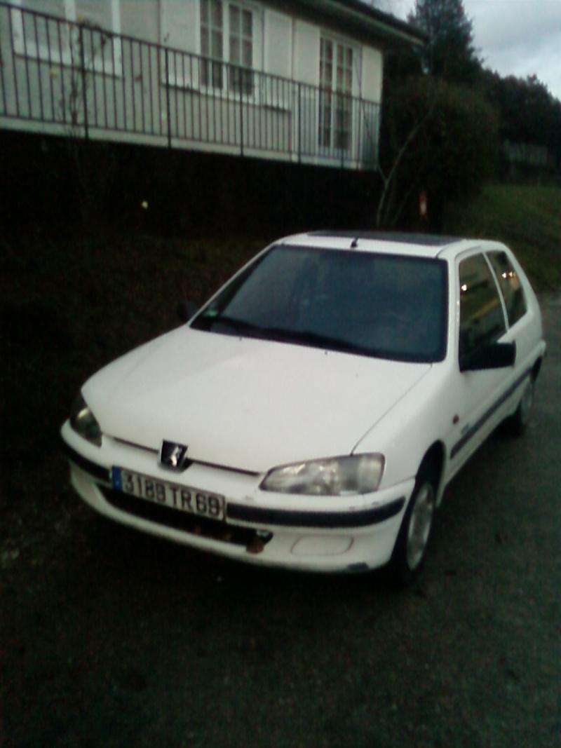 [Admin] Peugeot 106 en cours de prépa Sp_a1513