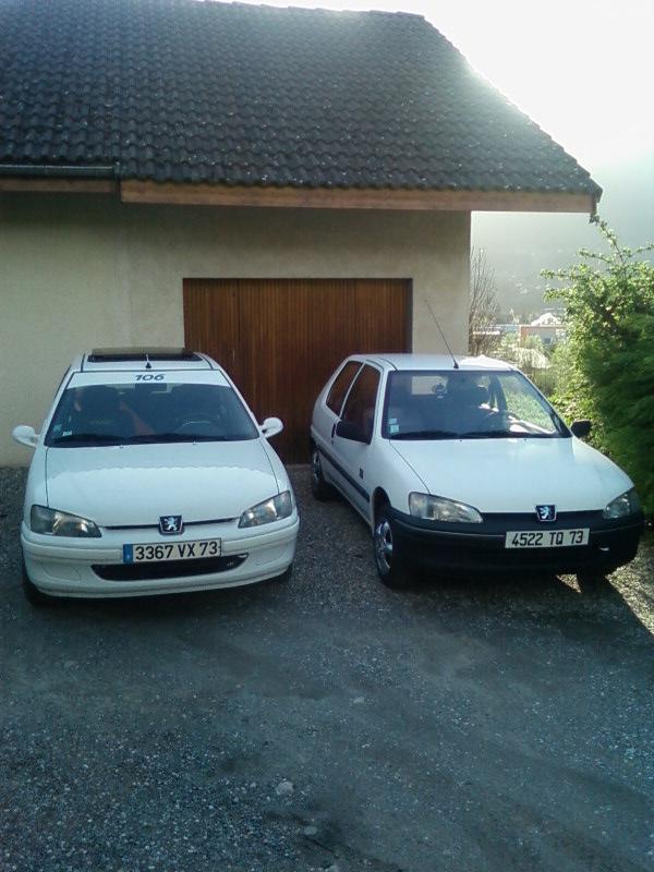 [Admin] Peugeot 106 en cours de prépa Sp_a1710