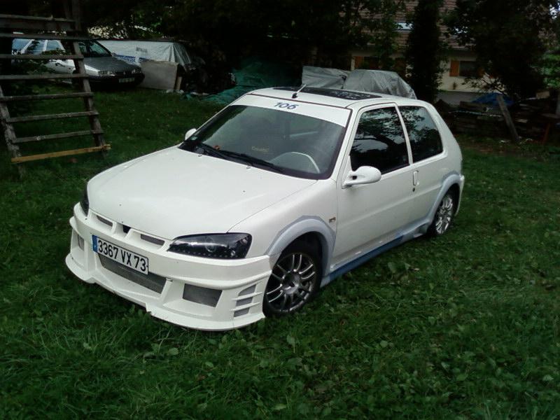 [Admin] Peugeot 106 en cours de prépa Sp_a1810