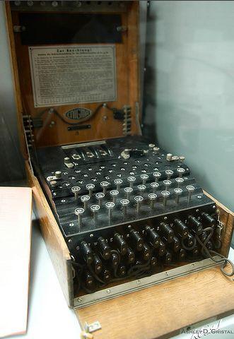 ENIGMA Enigma10