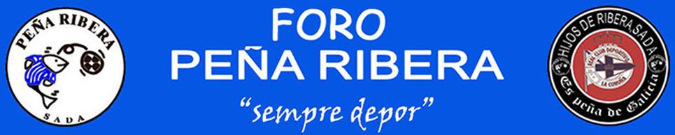 Peña Ribera