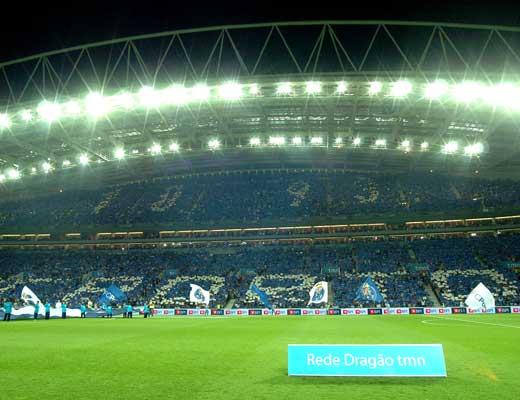 Estadio do Dragão, Porto, Portugal 1337510
