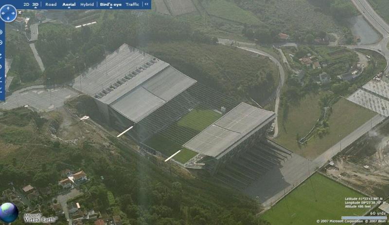 Estadio AXA, Braga, Portugal Bragav10