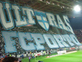 Estadio do Dragão, Porto, Portugal Fcp_ul10