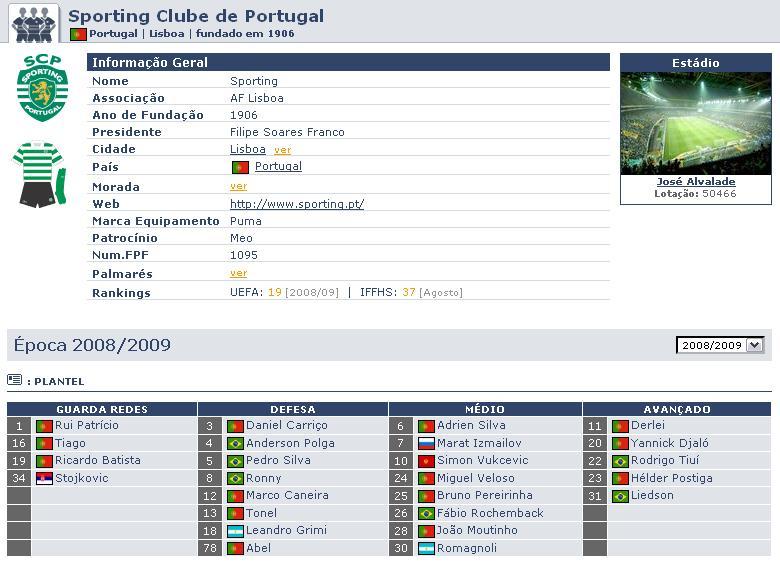 Liga- 1ra Division- Liga Sagres- Portugal Sporti10