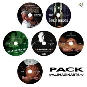 [DVD]L'ultime bonne affaire!! Pack-n10