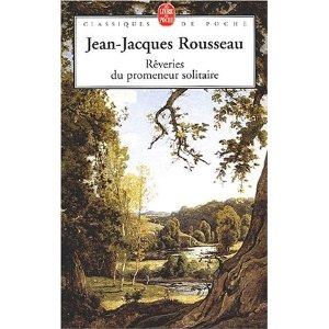 [Rousseau, Jean-Jacques] Rêveries du Promeneur Solitaire 51r4b310