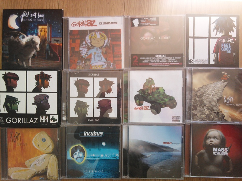 Votre collection musicale Photo015