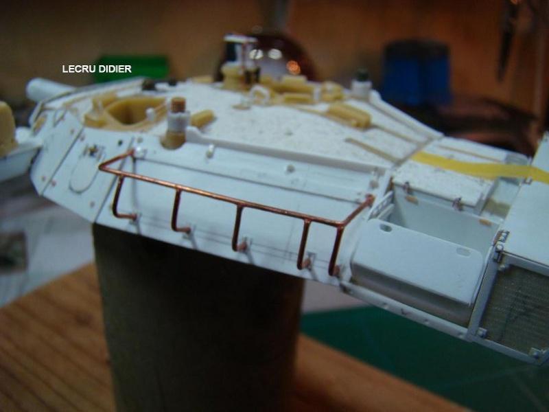 AMX 10 RCR - Version afghanistan -  Dsc05318