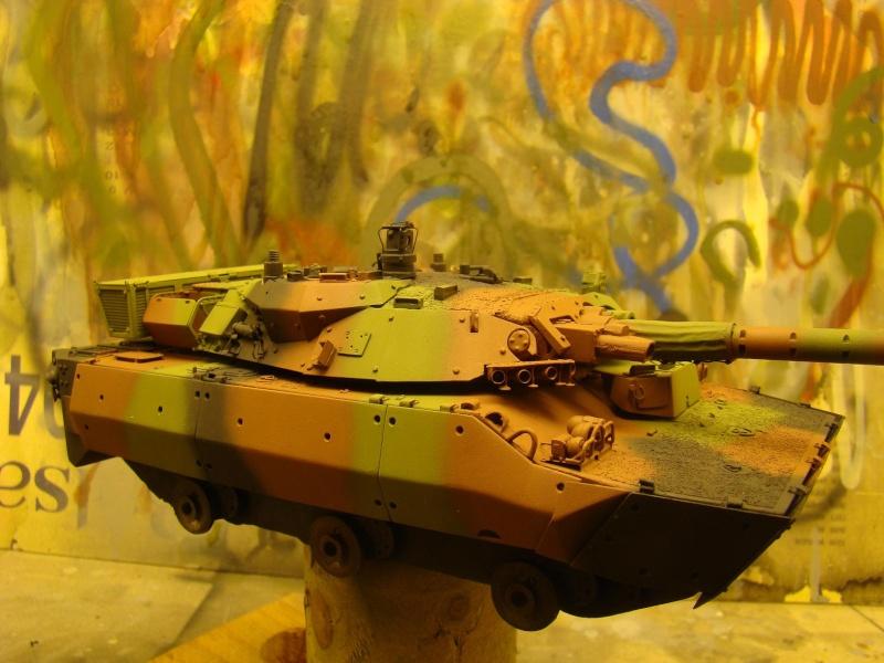AMX 10 RCR - Version afghanistan -  - Page 2 Dsc05416
