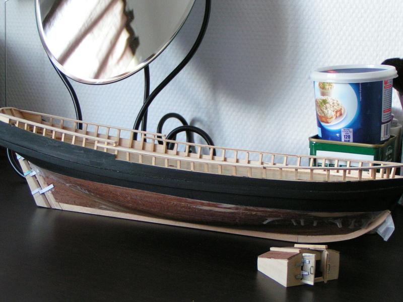 """Le schooner """"VIRGINIA"""" d' AL au 1/41éme Pict0015"""