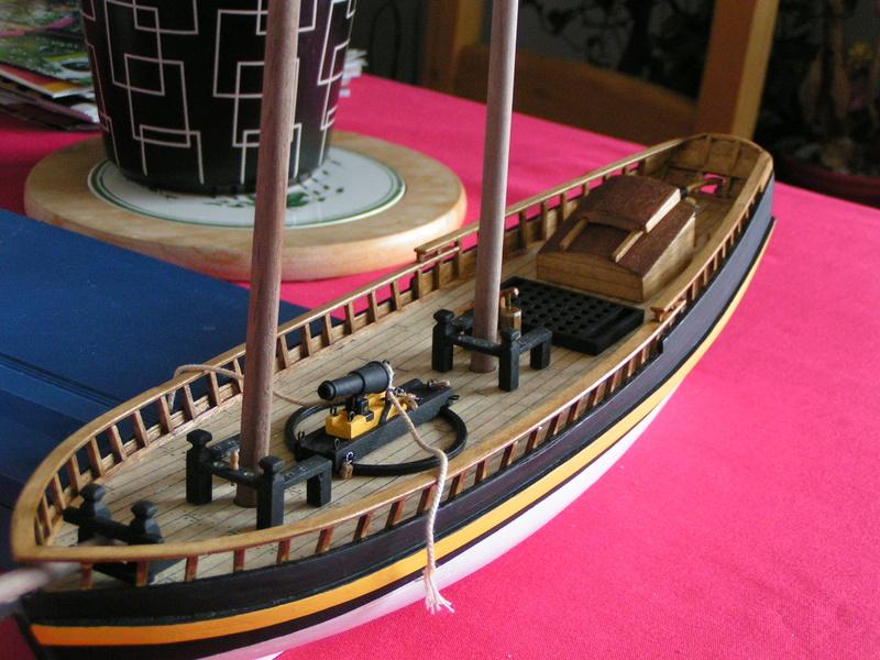 """Le schooner """"VIRGINIA"""" d' AL au 1/41éme Pict0021"""