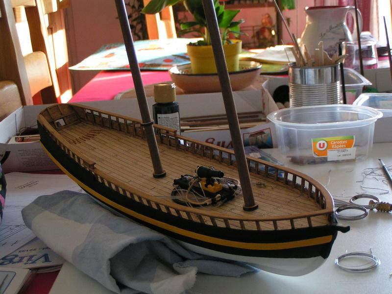 """Le schooner """"VIRGINIA"""" d' AL au 1/41éme Pict0028"""
