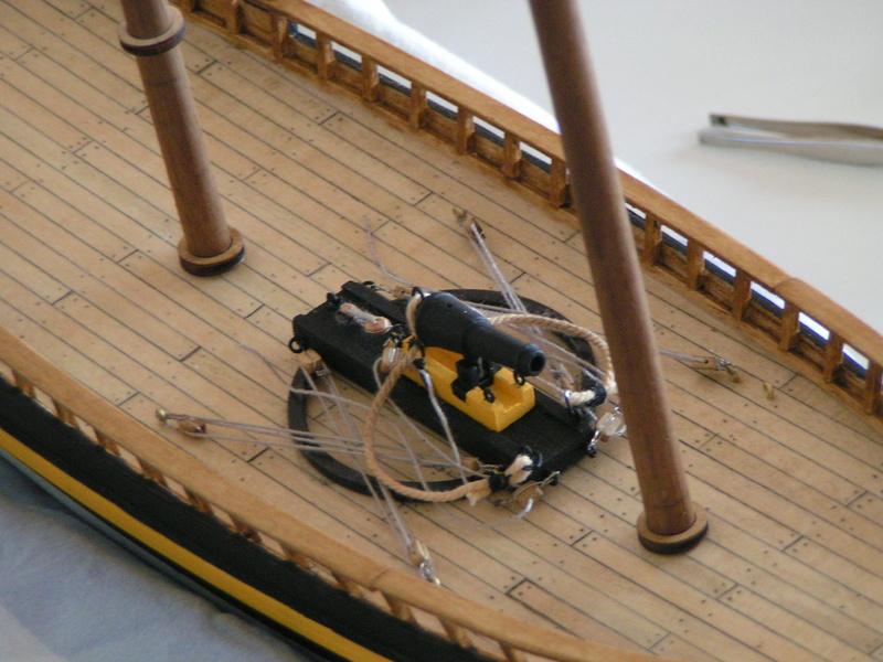 """Le schooner """"VIRGINIA"""" d' AL au 1/41éme Pict0029"""