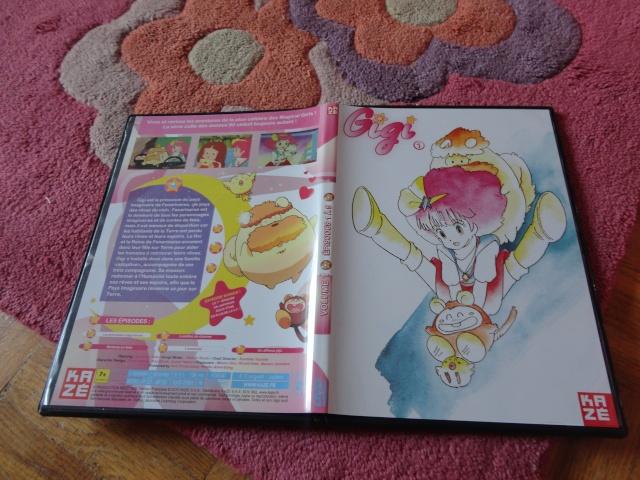 Coffret DVD Gigi l'intégrale - Page 2 Dsc01717
