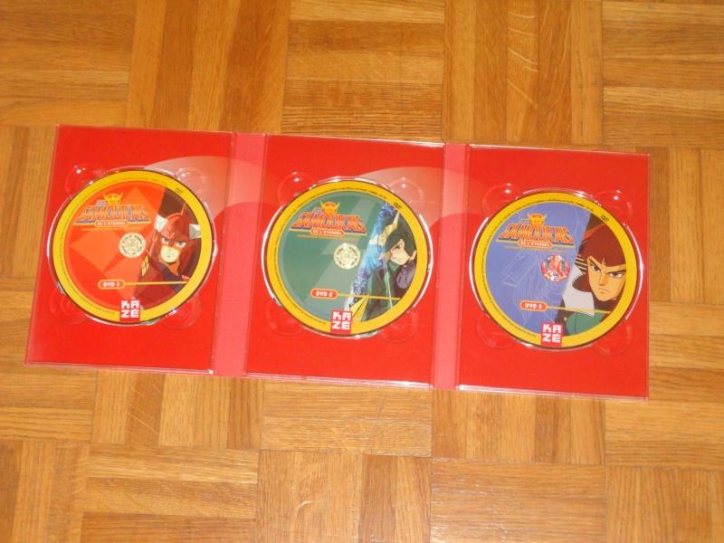 Coffret 3 Les samourais de l'eternel Dsc01723