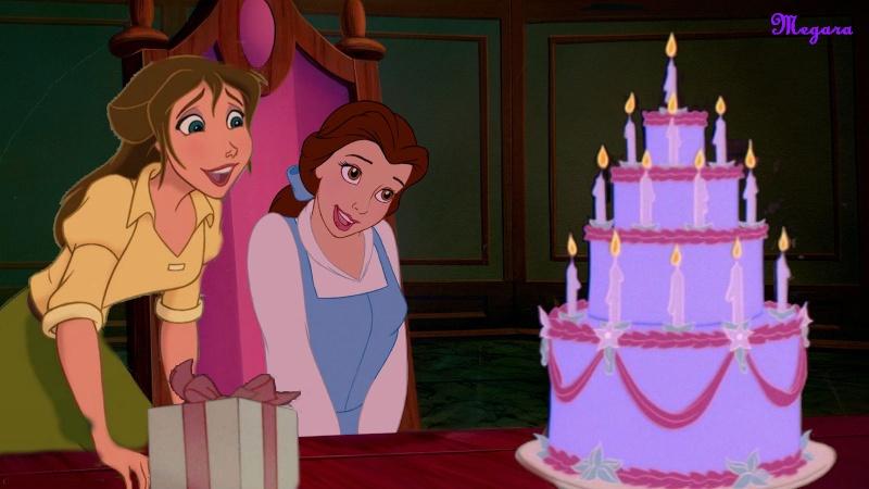 Joyeux anniversaire Rose Bleue Happy-10