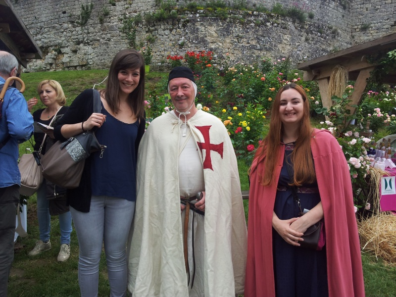 Provins ce week-end 20160615