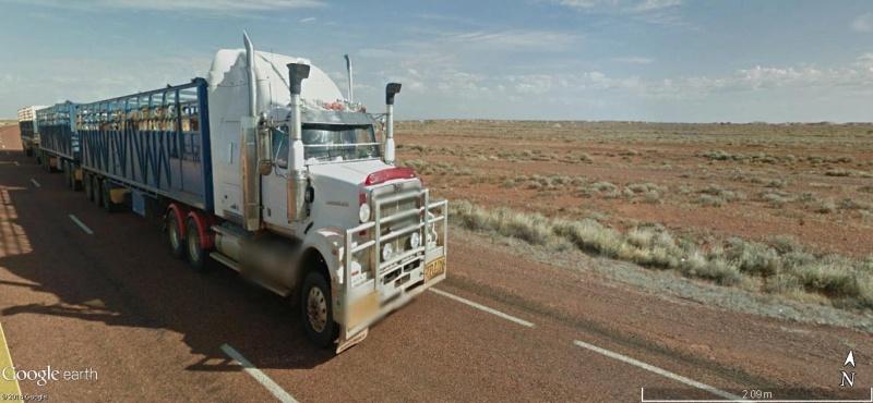 STREET VIEW : LA VIE DU RAIL EN AUSTRALIE - Page 3 0i2k1517