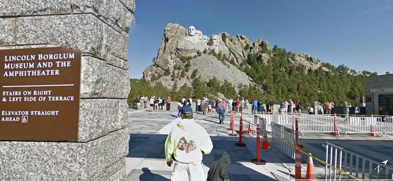 Tête de mort sur le Mont Rushmore, Dakota du Sud - Page 2 0i2k1525