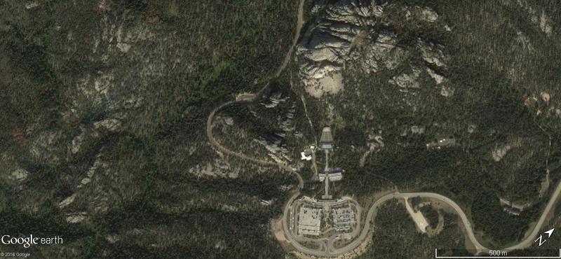 Tête de mort sur le Mont Rushmore, Dakota du Sud - Page 2 0i2k1527
