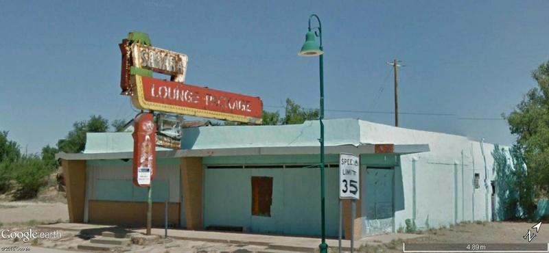 Route 66 : parcours d'un mythe américain. - Page 14 130