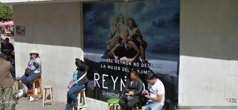 Reymon Underwear: de l'art et du (gentil) cochon, Ipiales, Colombie 141
