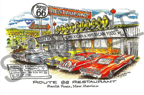 Route 66 : parcours d'un mythe américain. - Page 14 42512