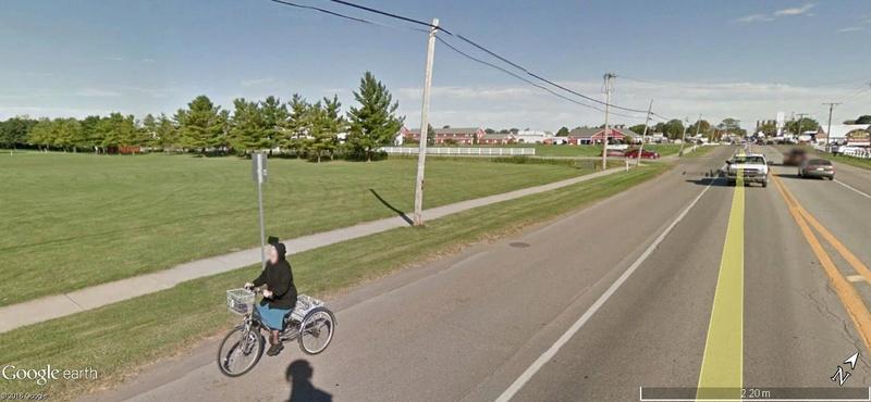 STREET VIEW : à la découverte des Amishs - Page 4 52