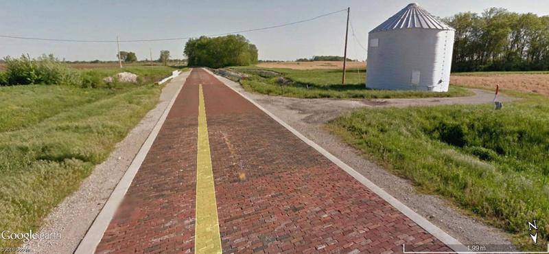 Route 66 : parcours d'un mythe américain. - Page 3 545