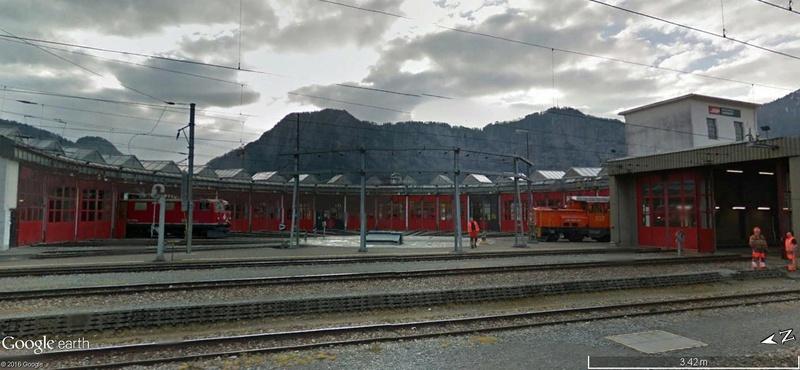 A la recherche des rotondes ferroviaires - Page 4 62