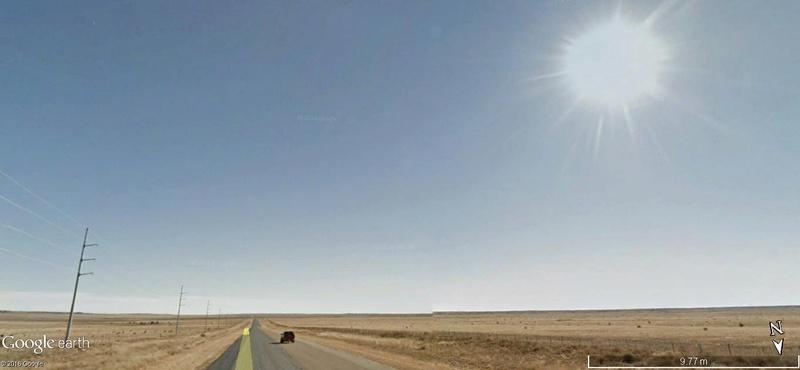Route 66 : parcours d'un mythe américain. - Page 14 78