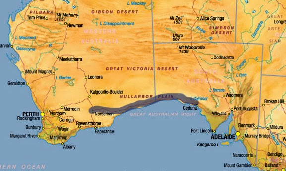 STREET VIEW : LA VIE DU RAIL EN AUSTRALIE - Page 2 Austra10