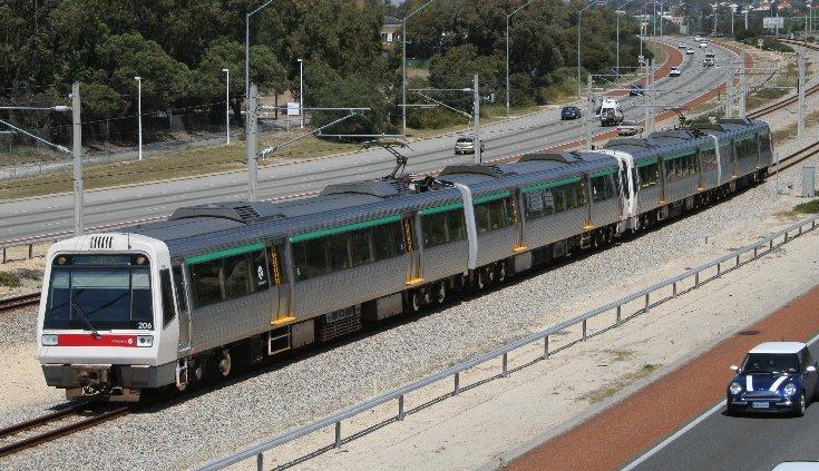STREET VIEW : LA VIE DU RAIL EN AUSTRALIE - Page 2 Transp10
