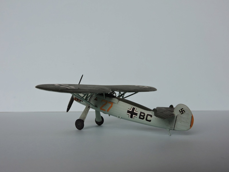 focke wulf stösser  Focke_29