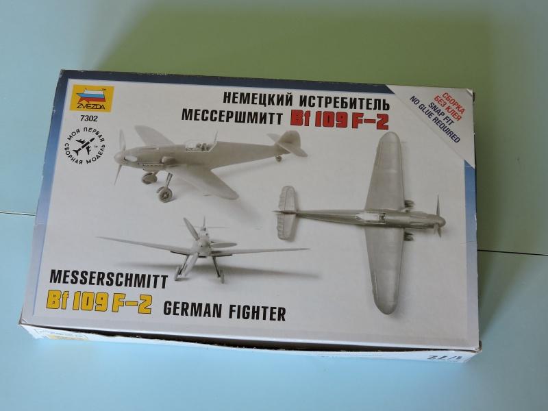 Pour Emil_ le 109 Freidrich-2 de fourneau --- Terminé --- Messer22