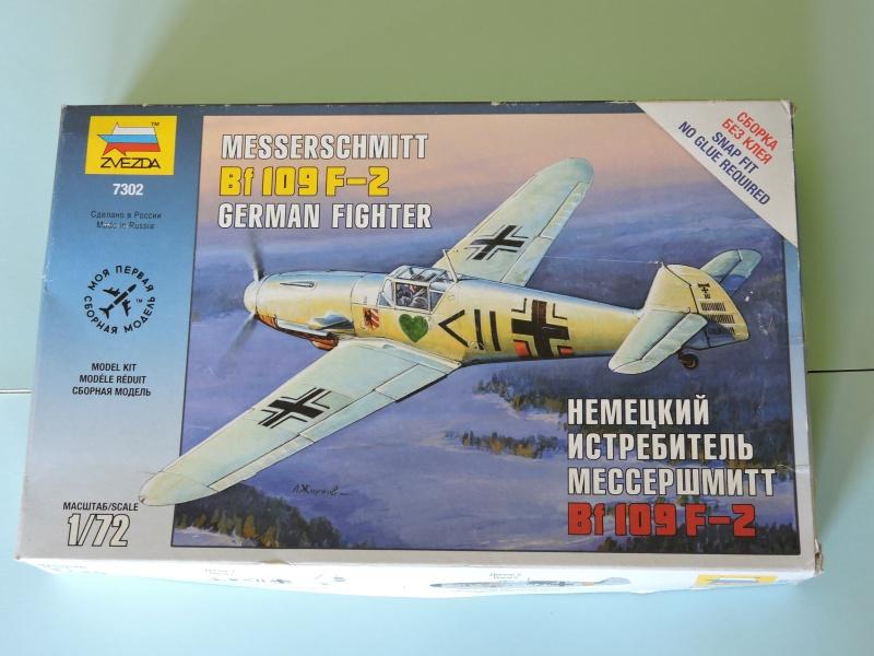 Pour Emil_ le 109 Freidrich-2 de fourneau --- Terminé --- Messer23