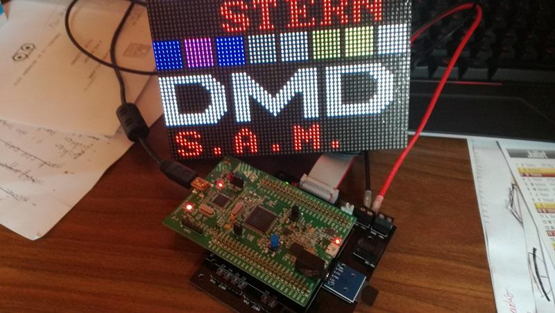 [RÉSOLU] Problème installation STM32 Img_2011