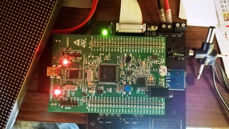 [RÉSOLU] Problème installation STM32 Img_2012