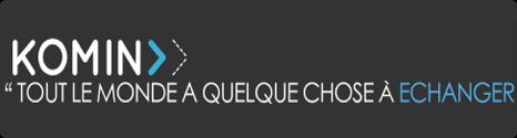 Komin.fr, le site d'échange de compétence 12794112