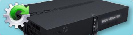 Déploiement du firmware 8.7.34 (IAD) et E07.54.06 (TV) pour Bbox Sensation  13471110