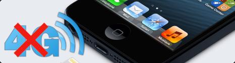 iPhone 5 incompatible avec la 4G en France... sauf chez Bouygues Telecom 13474810