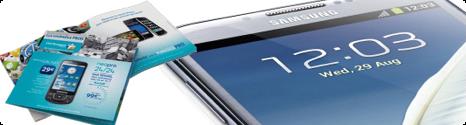 Les nouveaux smartphones bientôt chez Bouygues Telecom 13490010