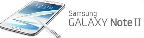 Samsung Galaxy Note II disponible chez Bouygues Telecom à 79,90€ 13492110
