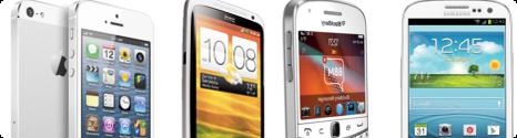 Promo Bouygues Telecom: 150€ sur  9 smartphones 13492410