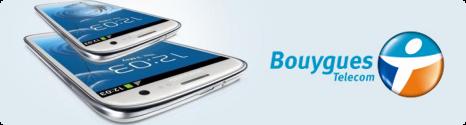 Le Samsung Galaxy S3 Mini bientôt disponible chez Bouygues Telecom 13507312