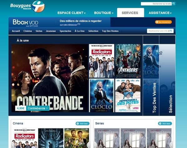 Bbox VOD également disponible sur le Net Bboxvo10