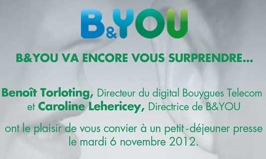 B&You va-t-il nous surprendre le 6 novembre ? Byouno10