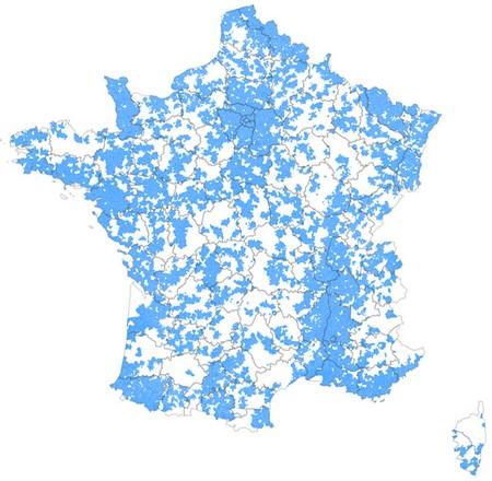 Bilan du dégroupage en France Degrou11